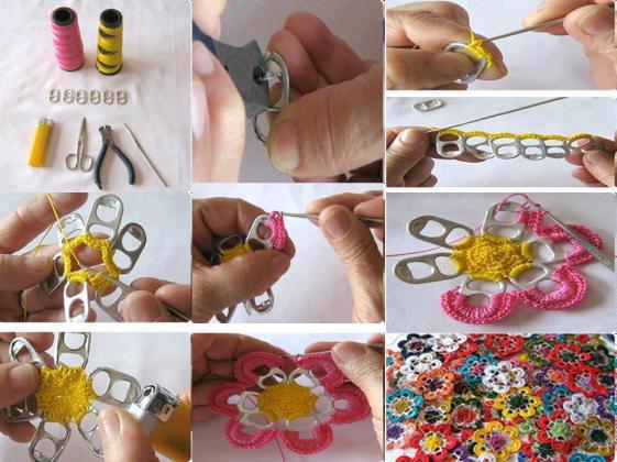1 crafts flowers