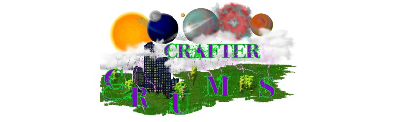 grab button for Crafter Crums