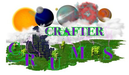 Crafter Crums