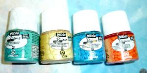 prisme paints